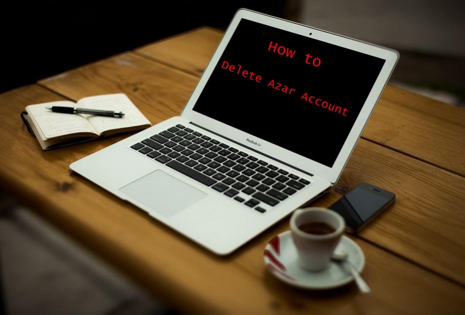 How to Delete Azar Account - Deactivate Azar Account