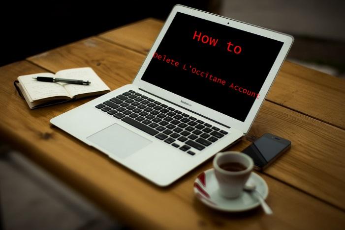 How to Delete L'Occitane Account - Deactivate L'Occitane Account