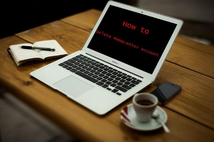 How to Delete Memecenter Account - Deactivate Memecenter Account