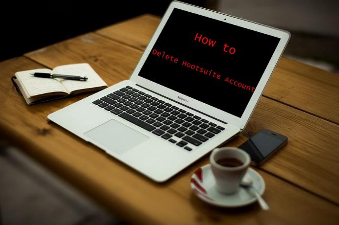 How to Delete Hootsuite Account - Deactivate Hootsuite Account