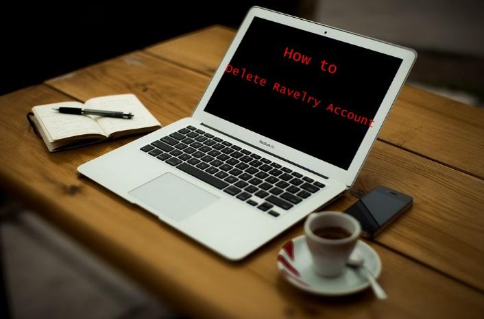 How to Delete Ravelry Account - Deactivate Ravelry Account