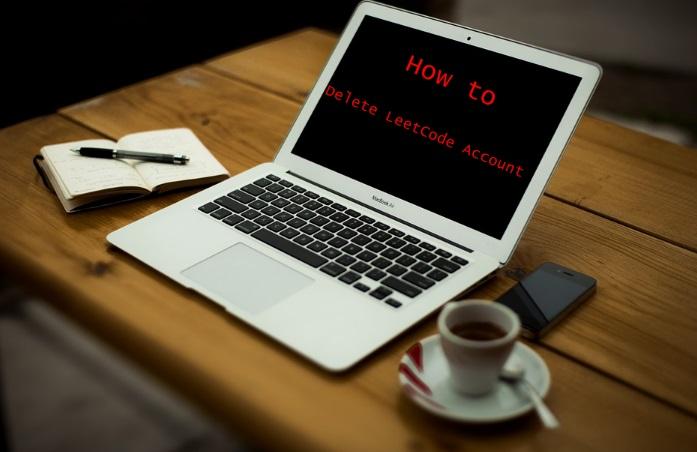 How to Delete LeetCode Account - Deactivate LeetCode Account