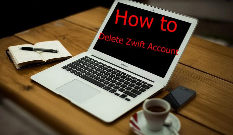 How to Delete Zwift Account - Deactivate Zwift Account