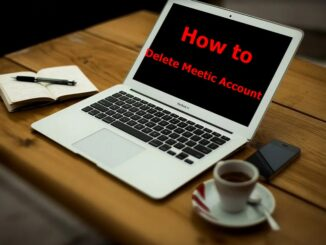 How to Delete Meetic Account - Deactivate Meetic Account.