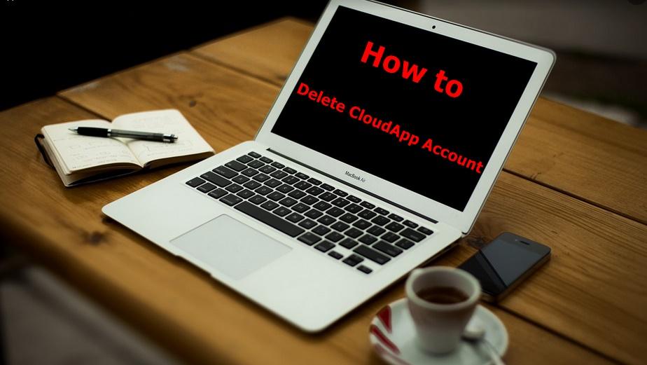 How to Delete CloudApp Account - Deactivate CloudApp Account