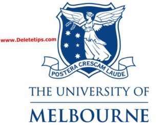 University of Melbourne Offers Alex Chernov Scholarships for Students in Australia, 2021.