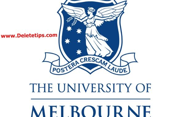University of Melbourne Offers Alex Chernov Scholarships for Students in Australia, 2021.