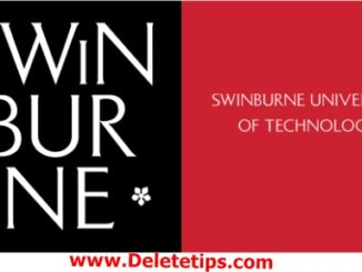 Swinburne University of Technology Scholarship Awards 2021
