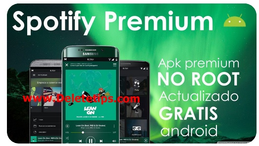 Signup Spotify Premium Account – How to Create Spotify Premium Account