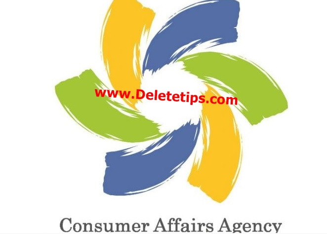 How to Delete Consumer Affairs Agency Account - Deactivate Account.