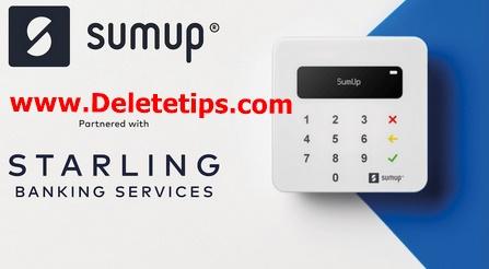 How to Delete SumUp Account - Deactivate SumUp Account.